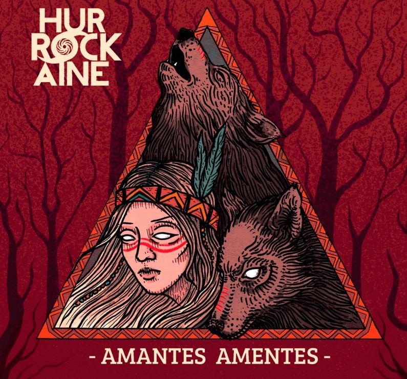 Amantes Amentes: Hurrockaine - Album