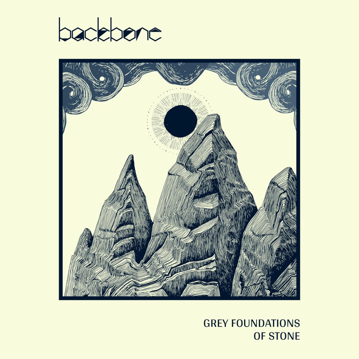 Backbone: Grey Foundations of Stone