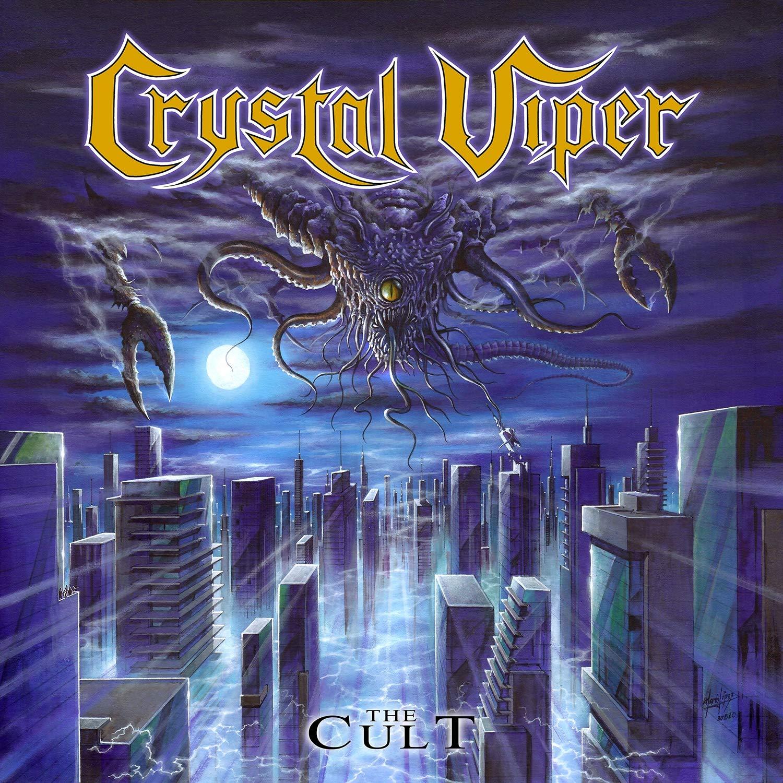 Crystal Viper: The Cult