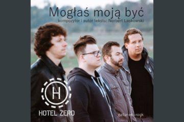 Hotel Zero: Mogłaś moją być