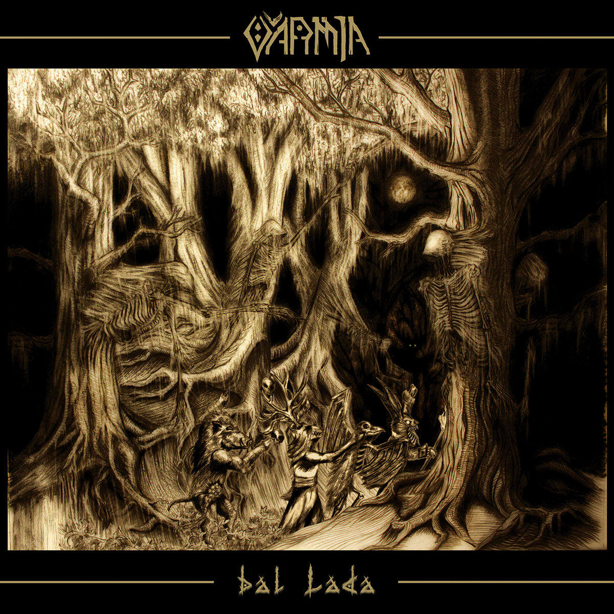 Varmia: Bal Lada
