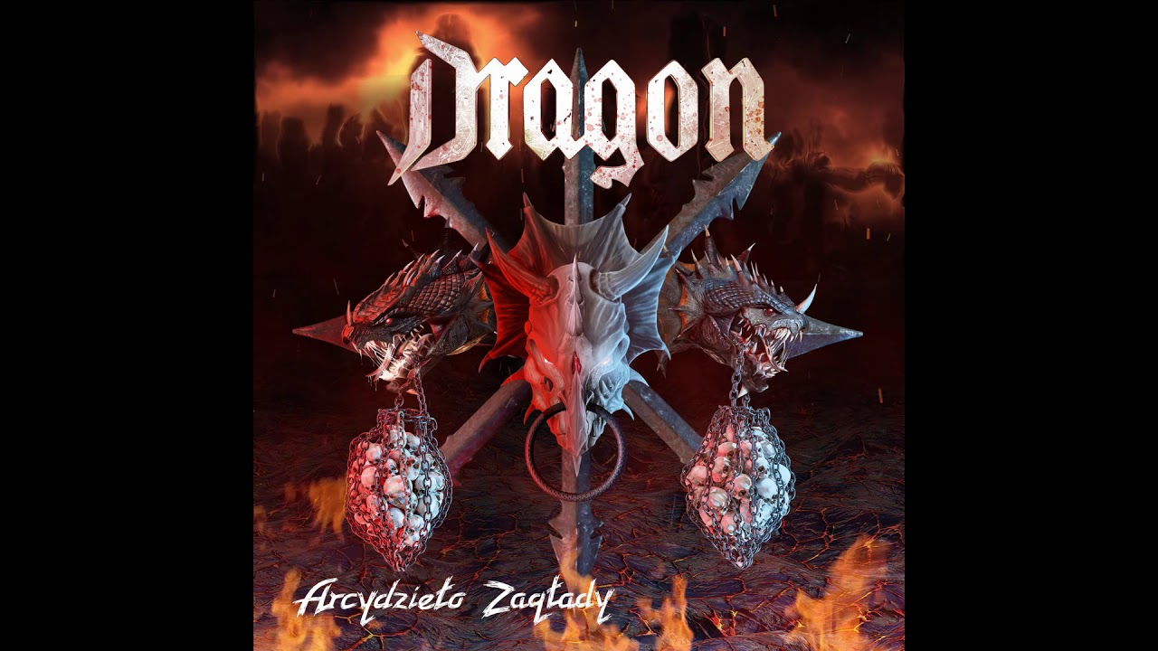 Dragon: Skaza