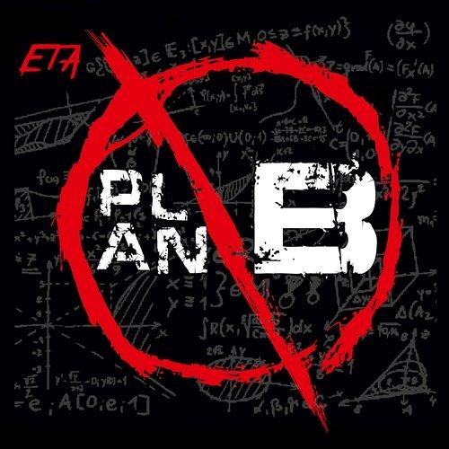 Okładka Eta: Plan B