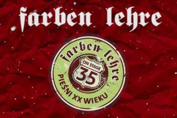 Farben Lehre: Pieśni XX wieku