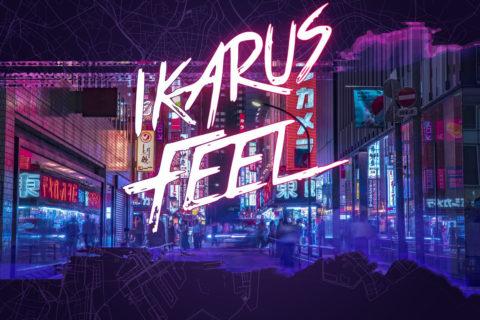 Ikarus Feel: Tokyo