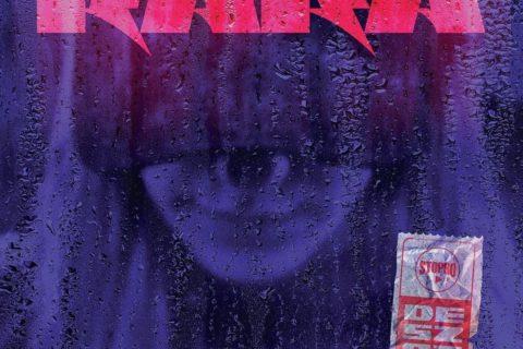 Kara: Deszcz