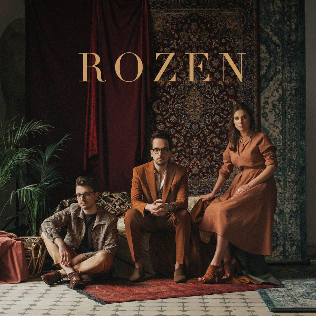 Rozen: Rozen