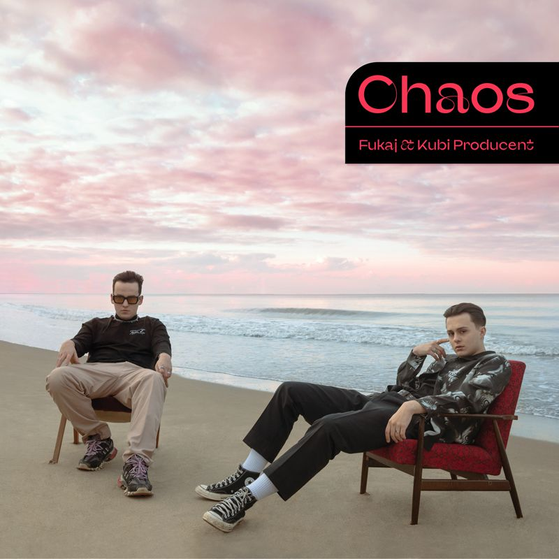 Album Fukaj, Kubi Producent: Chaos