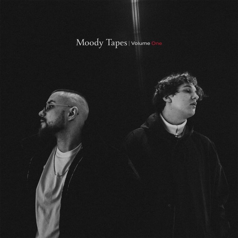 Hodak, 2K: Moody Tapes, Volume One