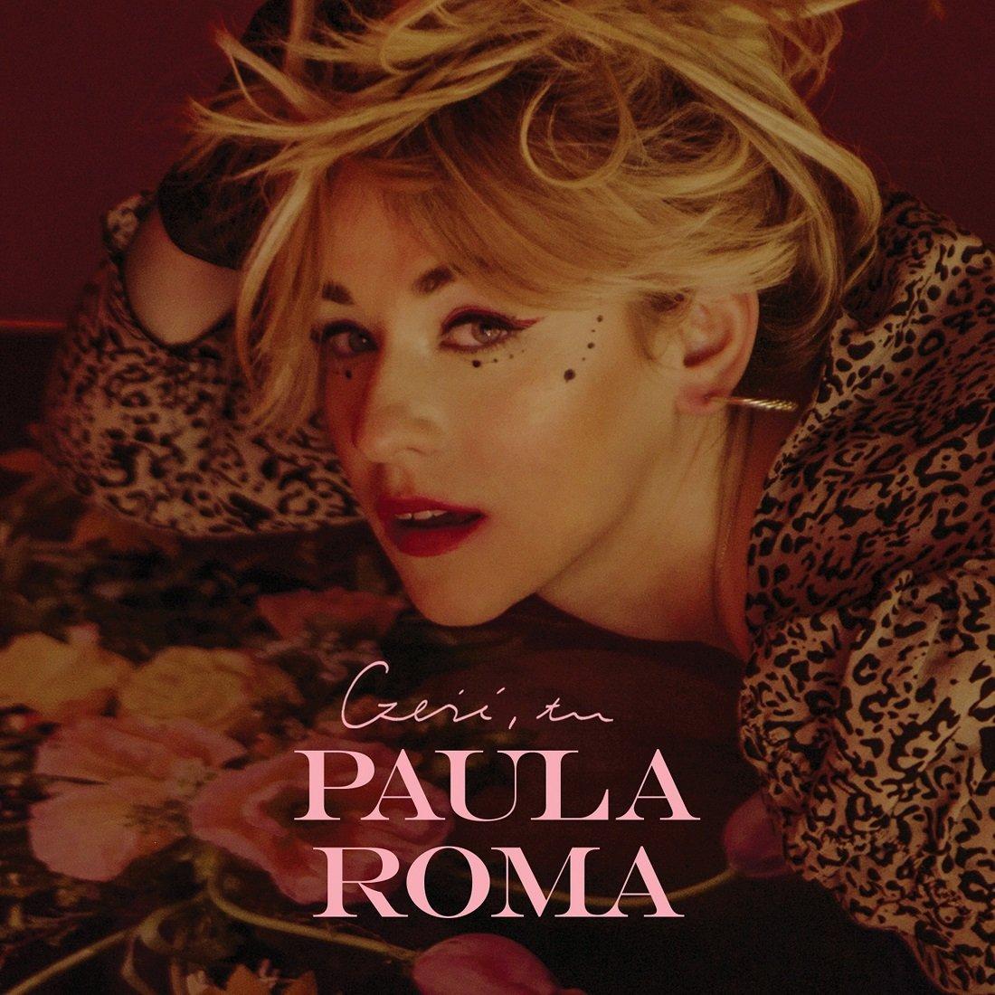 Paula Roma: Cześć, tu Paula Roma