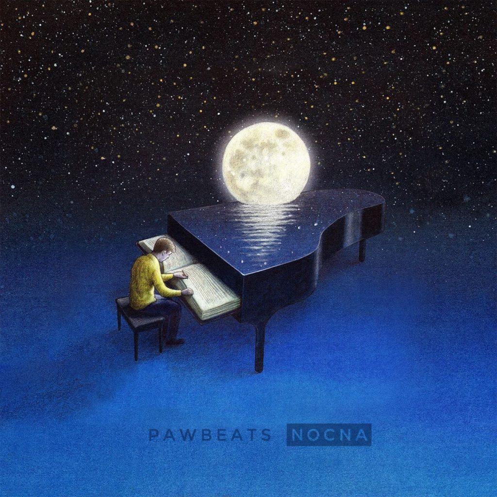 Pawbeats: Nocna
