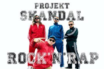 Projekt Skandal: Rock'N'Rap
